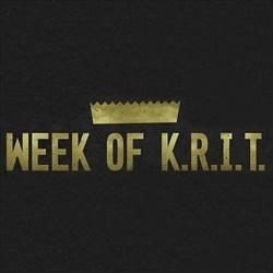 Week of K.R.I.T. (Mini-Release) Thumbnail