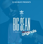 Big Sean Finally Originals