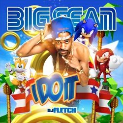 Big Sean I Do It Front Cover