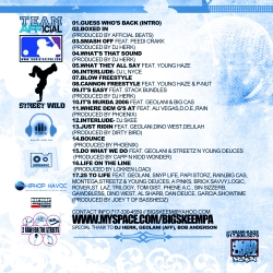 Big Skeem By Any Means Necessary Back Cover