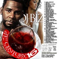 21st Century 16 Hip-Hop & RNB Thumbnail