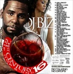 DJ Biz 21st Century 16 Hip-Hop & RNB