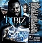 DJ Biz Fiend Music 4