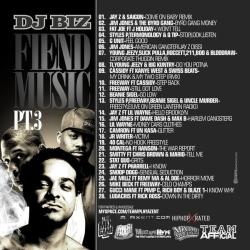 Fiend Music Pt. 3 Thumbnail