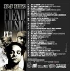 DJ Biz Fiend Music Pt. 3