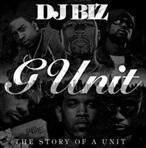 DJ Biz The Story Of A Unit