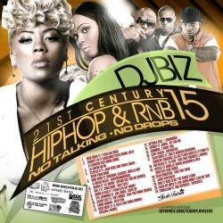 21st Century Hip-Hop & RNB 15 Thumbnail