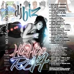 Hip Hop R&B 14 Thumbnail