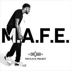 The M.A.F.E. Project Thumbnail