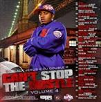 DJ Black Jesus Can't Stop The Hustle Vol. 4