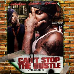 Can't Stop The Hustle Thumbnail