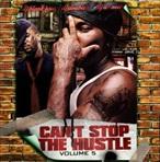 DJ Black Jesus, DJ Double R & DJ D-New Can't Stop The Hustle