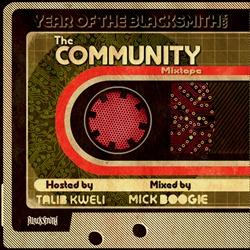 The Community Thumbnail