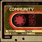 Talib Kweli & Year of The Blacksmith The Community