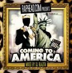 RapHead.com & DJ Blazita Coming To America