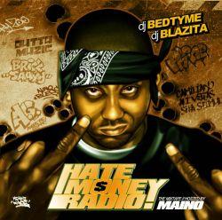 Hate Money Radio Thumbnail