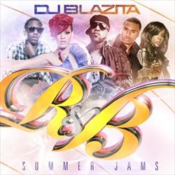 R&B Summer Jams Thumbnail