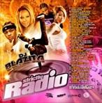 DJ Blazita Strickly Radio