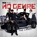 B.o.B No Genre: The Label