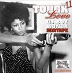 DJ Boy Wonda Tough Love Vol. 11