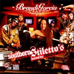 Southern Stiletto's Vol. 3 Thumbnail