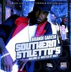Brandi Garcia Southern Stiletto's Vol. 7
