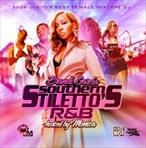 Brandi Garcia Southern Stiletto's R&B