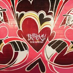 The Bite Marked Heart EP Thumbnail