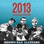 Brown Bag AllStars A Year In Review