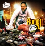 DJ Sean Mac & Bump J Dinner Time