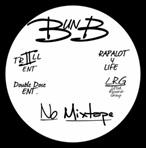Bun B No Mixtape