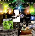 Superstar Jay & Busta Rhymes Feeding The Streets