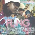 DJ c0queta Spring Fling