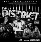 Cali Swag District The District