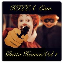 Ghetto Heaven Vol. 1 Thumbnail