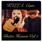 Cam'ron Ghetto Heaven Vol. 1
