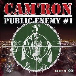 Public Enemy #1 Thumbnail