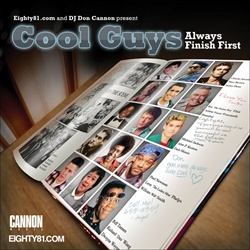 Cool Guys Always Finish First Thumbnail