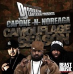 DJ Green Lantern & Capone-N-Noreaga Camouflage Season