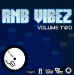 DJ CarlosP RnB Vibez Vol. 2