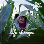 Casey Veggies Life Changes