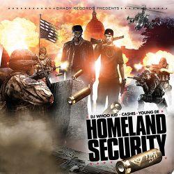 Homeland Security Thumbnail