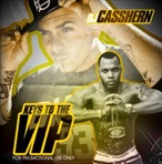 DJ Casshern Keys To The VIP