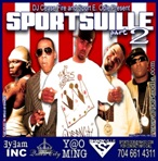 DJ Cease Fire Sportsville Part 2