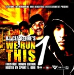 DJ Cease Fire We Run This Pt. 1