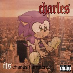 It's Charles Hamilton Thumbnail