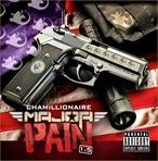 Chamillionaire Major Pain 1.5