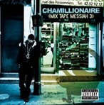 Chamillionaire Mixtape Messiah 3
