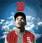 Chance the Rapper 10 Day