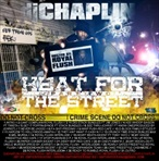 DJ Chaplin Heat For The Streets 2